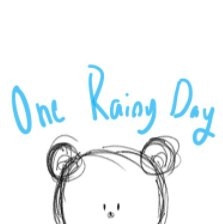 One Rainy Day book cover