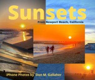 Sunsets book cover