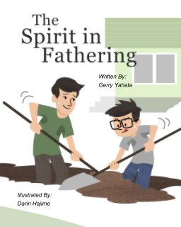 The Spirit in Fathering book cover
