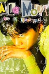 A La Moda: Art in isolation book cover