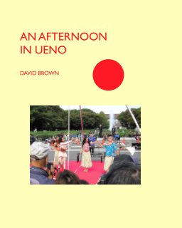 An Afternoon in Ueno book cover