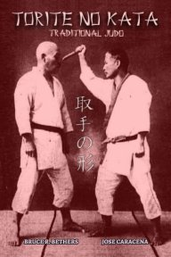 TORITE NO KATA (English) book cover