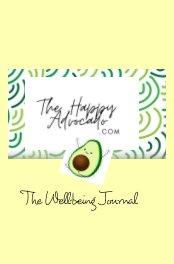 The Happy Advocado book cover