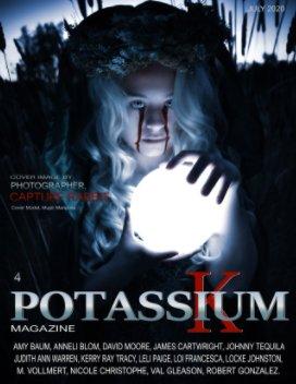 Potassium Magazine book cover