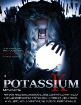 Potassium Magazine Issue 4 book cover