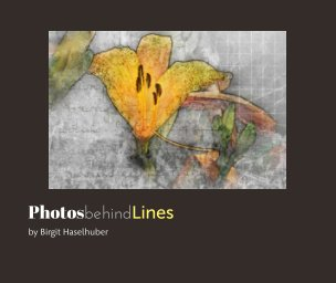 PhotosbehindLines book cover
