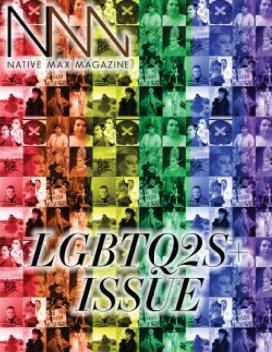 Native Max Magazine - June/July 2020 book cover