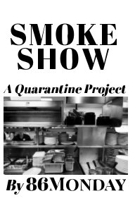 Smoke Show book cover