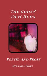 The Ghost that Hums book cover