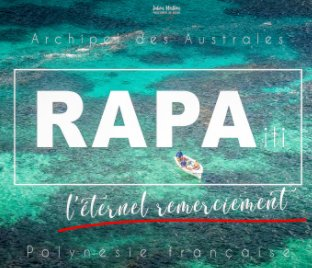 Rapa iti book cover