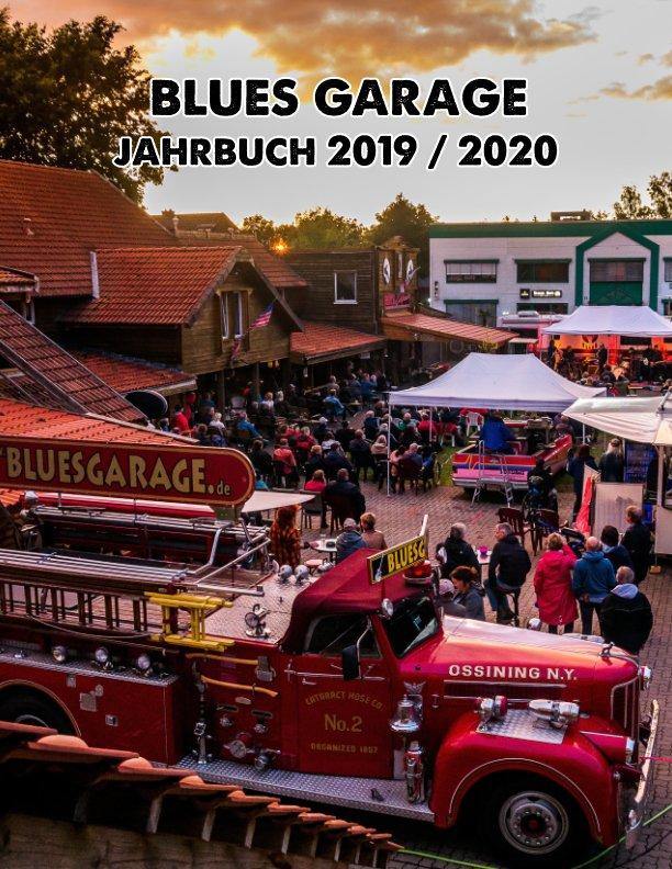 Blues Garage 2019/2020 nach Martin Knaack anzeigen