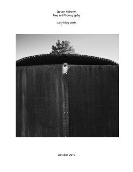 October 2019 Blog Magazine book cover