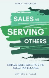 Sales as Serving Others book cover
