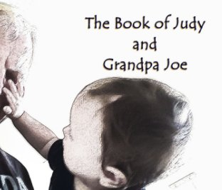 Grandpa and Judy book cover