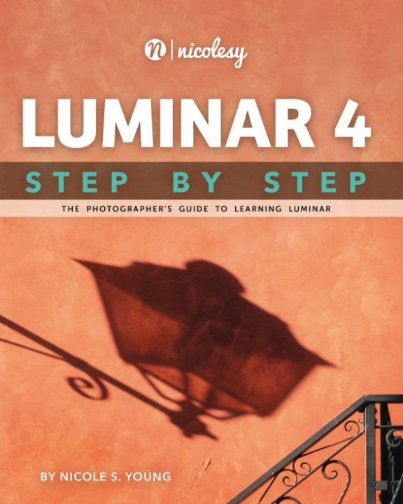 View Luminar 4: Step by Step by Nicole S. Young