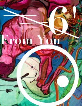 6' From You book cover