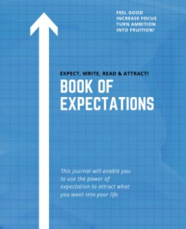 Book of Expectations book cover