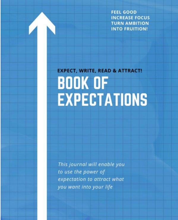 Ver Book of Expectations por Anton McArthur
