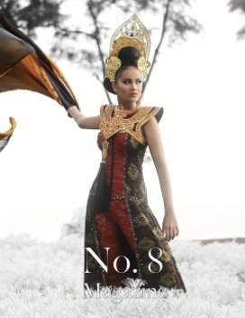 No. 8™ Magazine - V26-I1 book cover