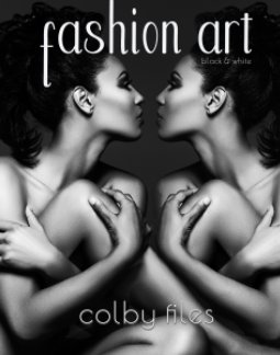 Fashion Art (Hardcover Image Wrap) book cover