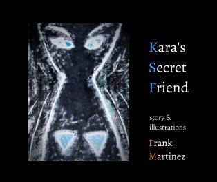 Kara's Secret Friend book cover