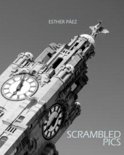 Scrambled Pics book cover
