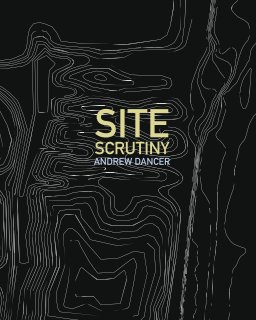 Site Scrutiny book cover