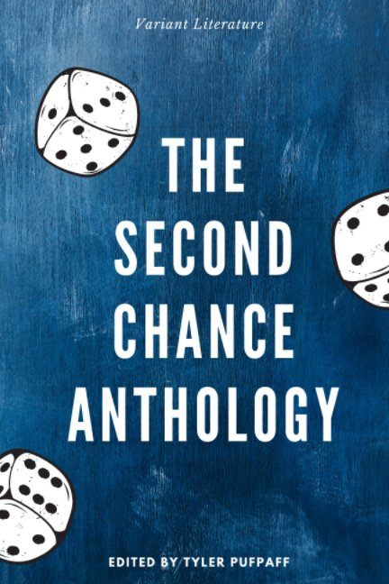 View The Second Chance Anthology by various authors