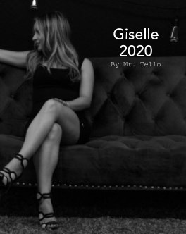 Giselle 2020    by Mr. Tello book cover