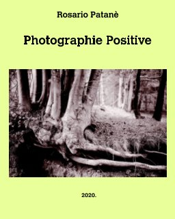 Photographie Positive book cover
