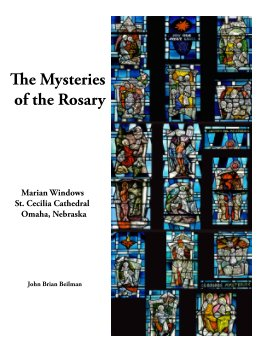 The Mysteries of the Rosary book cover