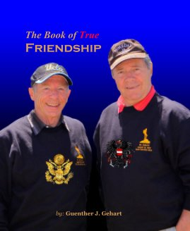 The Book of True Friendship book cover