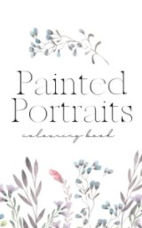 Painted Portraits book cover
