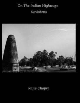 On The Indian Highways: Kurukshetra book cover