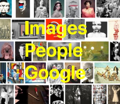 Images People Google book cover