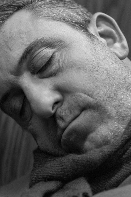 View I sleep, I dream by Jamie Templeton