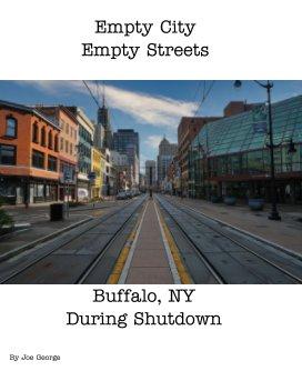 Empty City, Empty Streets book cover