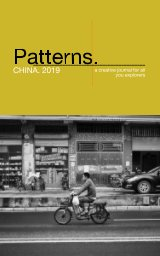Patterns.  A journaling experience for you to explore. book cover