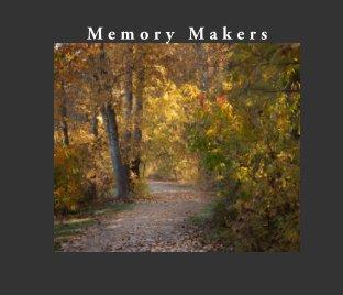 Memory Makers book cover