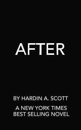 After By Hardin Scott book cover