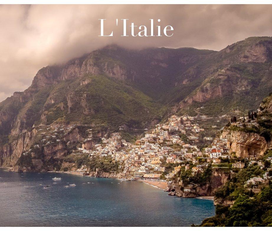 View Italie by Daniel Ouellette