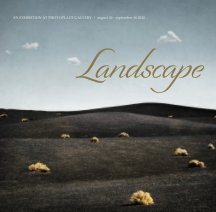 Landscape 2020, Softcover book cover