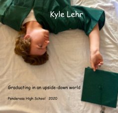 Kyle Lehr book cover