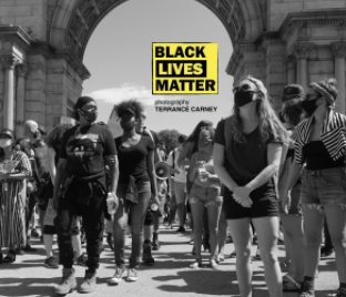Black Lives Matter book cover