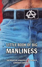 Little Book of Big Manliness book cover