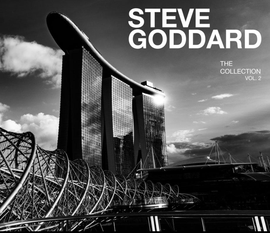 View Steve Goddard by Steve Goddard