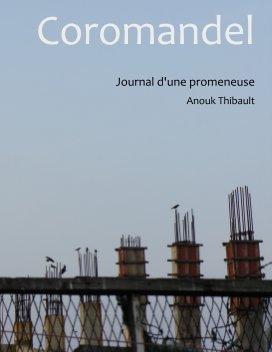 Coromandel book cover