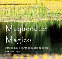 Maquenque Mágico book cover