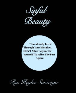 Sinful Beauty book cover