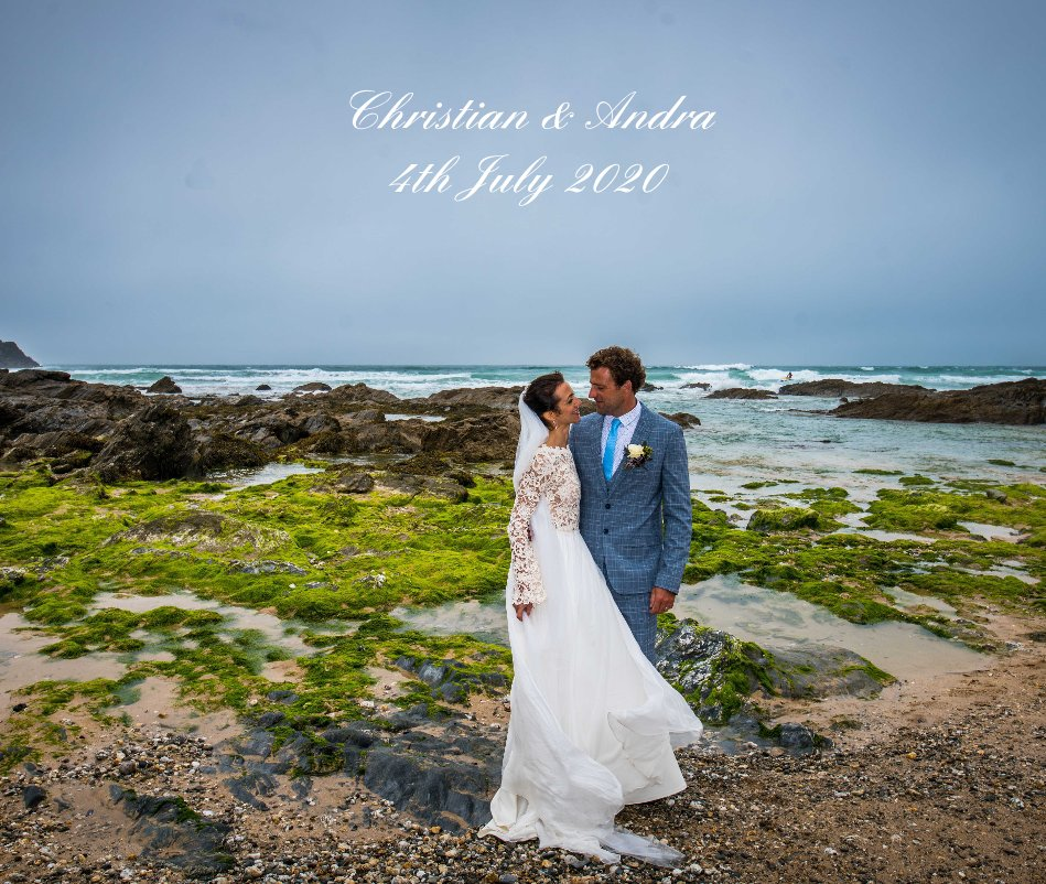 View Christian and Andra 4th July 2020 by Alchemy Photography